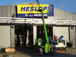 Heslop Motor Group